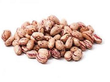 500g Cranberry Borlotti Beans