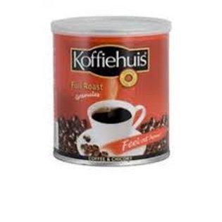 250g Full Roast Koffiehuis