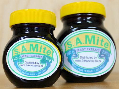 S.A Mite (Marmite) 250g