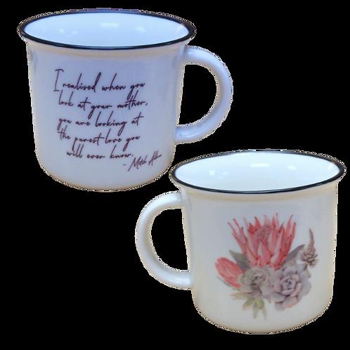 #10 Coffee Mug 350ml