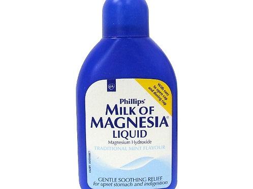 100ml MILK OF MAGNESIA