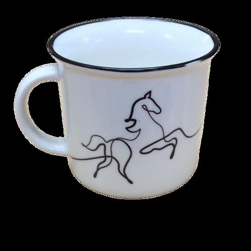 #12 Coffee Mug 350ml