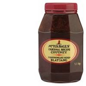 Mrs Balls Chutney Original 1.1kg
