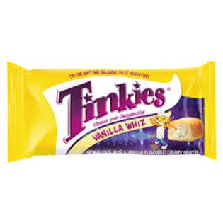 1 x Tinkie Vanilla Whizz 45g