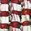 Thumbnail: +/- 360g Pork Belly & Cherry Skewers (3 x skewers)