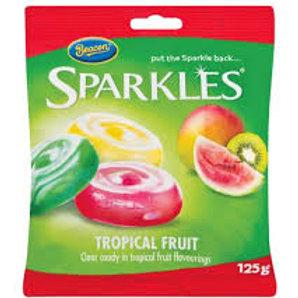 Beacon Sparkles Sweets 125G