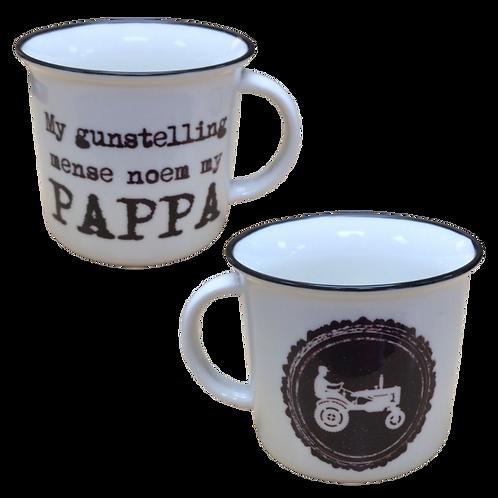 #4 Coffee Mug 350ml