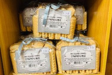 Ina Lessing Condensed Milk Cookies 500g