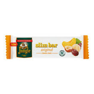 Jungle Slim Bar Original 20g