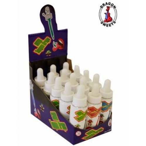 Sour tongue Drops 30ml