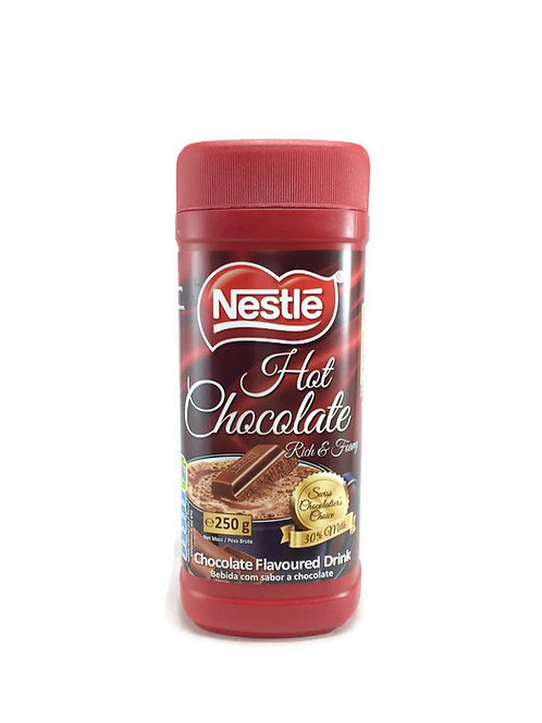 Nestle Hot Chocolate 500g