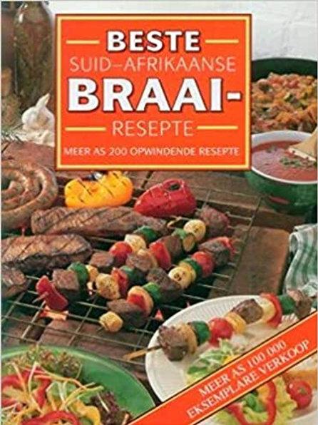 Beste Suid Afrikaanse Braairesepte