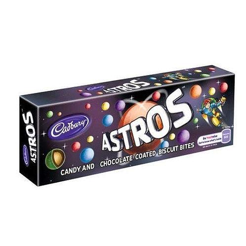 Astro's 40g