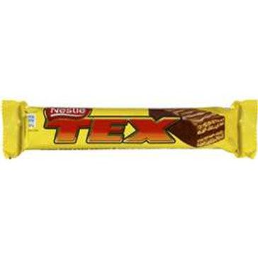 Nestle Tex chocolate Bar