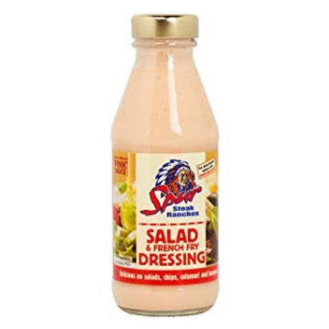 Spur Salad Dressing 1 liter