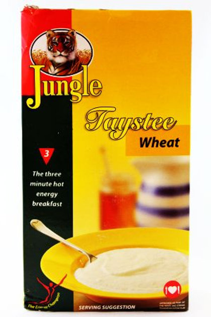 500g Taystee Wheat