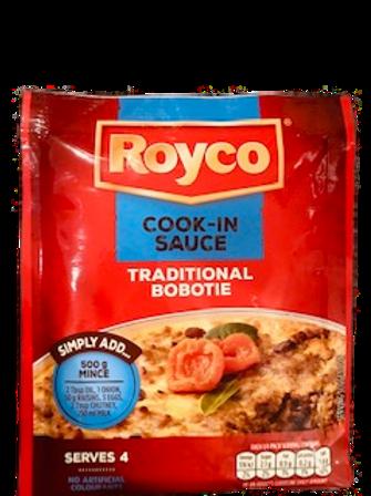 Royco Traditional Bobotie 50g