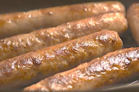Kalahari Breakfast Sausages 700g (thin)