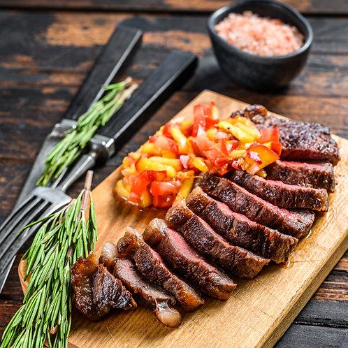 Beef Rump Cap Steak (Aged & Trimmed)