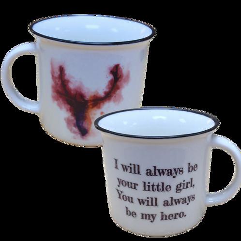 #2 Coffee Mug 350ml