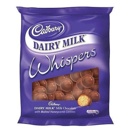 Whispers Cadbury 65g