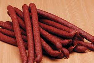 Pre-Cooked Robino Sausages