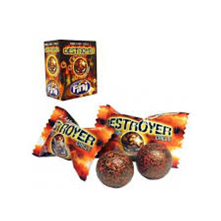 Destroyer Gum 10g x 10(100g)