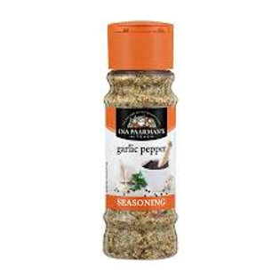 Ina Paarman's  Garlic Pepper Seasoning 200ml