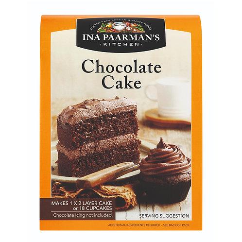 Ina Paarmans Chocolate Cake 600g