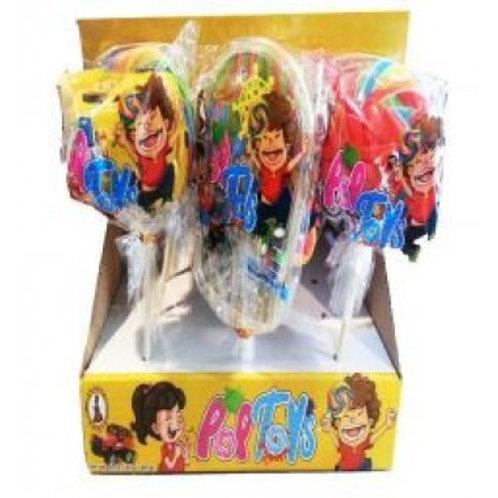 Toy Pops 25g