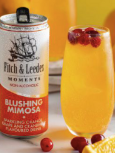 Fitch&Leedes Blushing Mimosa