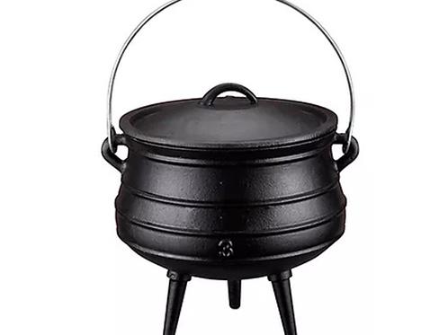#3 Aromachef Cast Iron Pot (3 legs) (8kg)