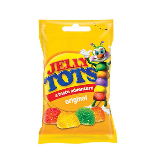Jelly Tots 100g