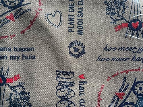 Tablecloth Option C10(250cm x 150cm)