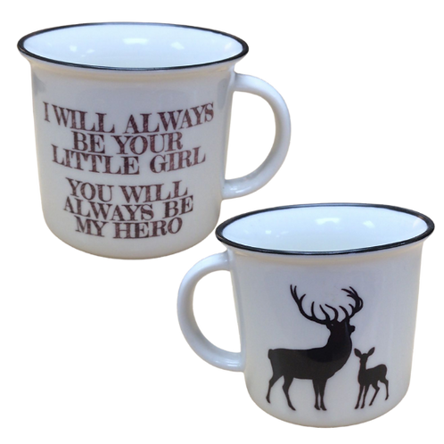 #3 Coffee Mug 350ml