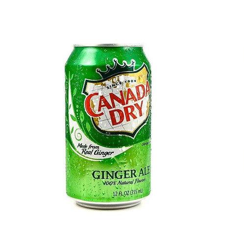 Canada Drinks 355ml