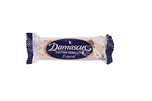 Original Damascus Nougat 75g
