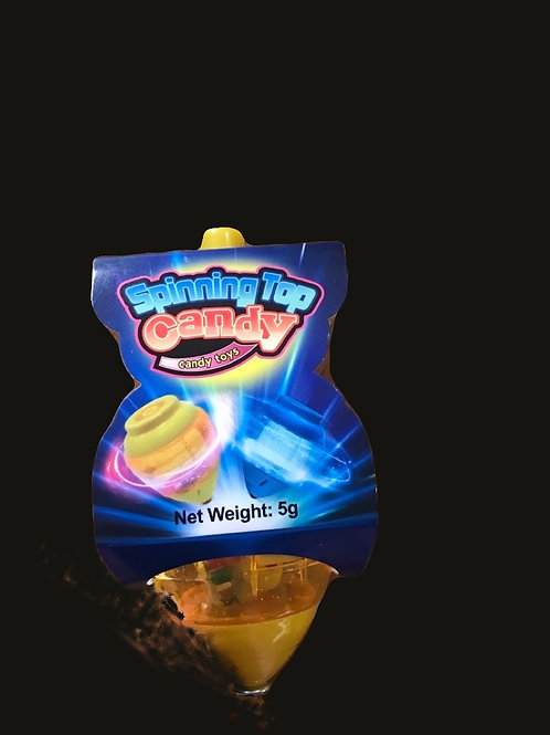 Spinning Top Candy 5g