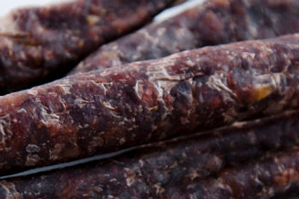 DROËWORS/ DRIED SAUSAGES