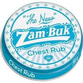 Zambuk Chest Rub 7g