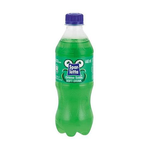 Creme Soda 440ml