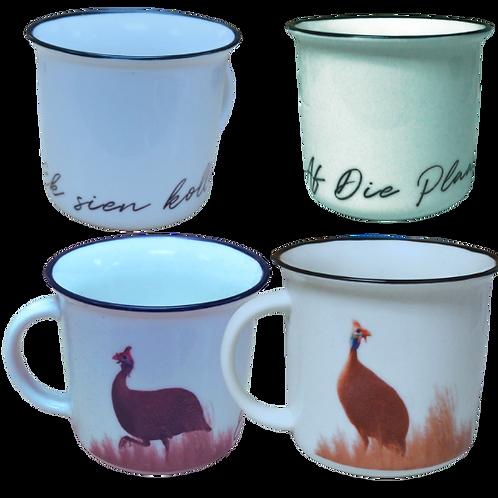 #13 Coffee Mug 350ml