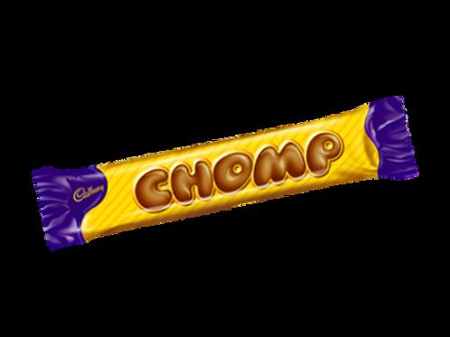 Chomp Chocolate Bar 22.7g