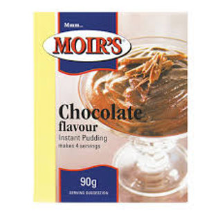 90g Moirs Milk Puddings