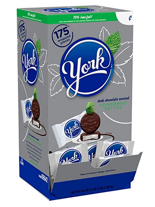 York Disks