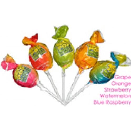 Mega Pops x 5 (100g) random flavours