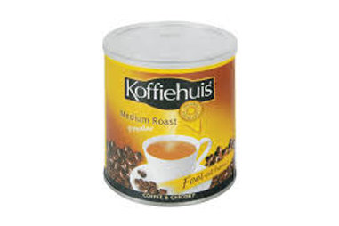 250g Medium Roast Koffiehuis