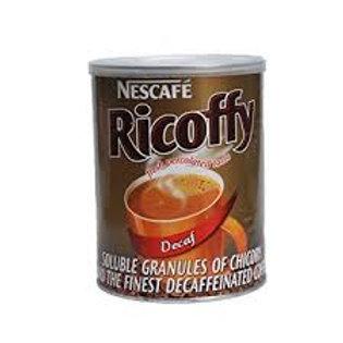 750g Decaf Ricoffy