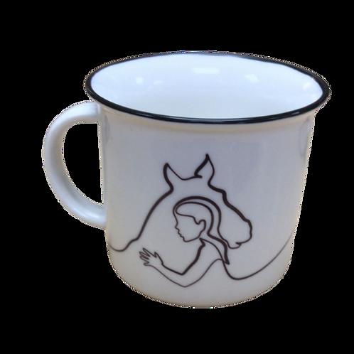 #11 Coffee Mug 350ml