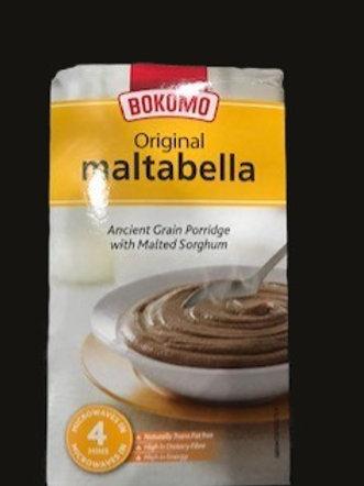1kg Bokomo Maltabella (microwave friendly)